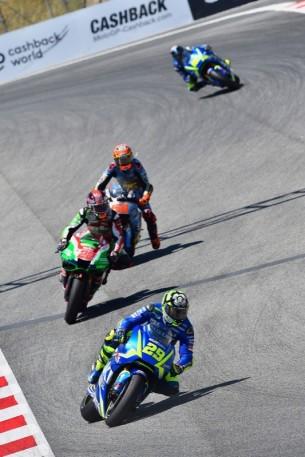 Ианноне, Лоус, Рабат  MotoGP Гран-При Каталонии 2017    00454