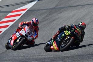 Фольгер, Петруччи   MotoGP Гран-При Каталонии 2017    00459