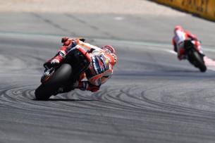 Маркес | MotoGP Гран-При Каталонии 2017 |  00463