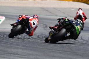 Фольгер, Петруччи   MotoGP Гран-При Каталонии 2017    00465