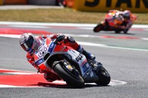 Довициозо | MotoGP Гран-При Каталонии 2017 |  00467