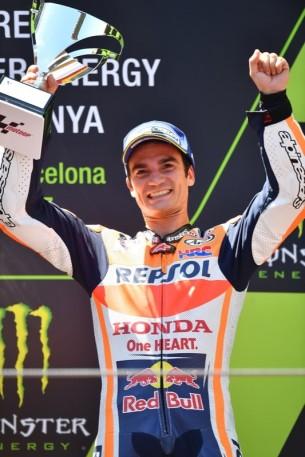Педроса   MotoGP Гран-При Каталонии 2017    00484