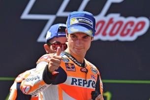 Педроса   MotoGP Гран-При Каталонии 2017    00493
