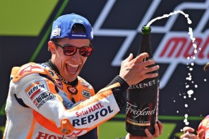 Маркес   MotoGP Гран-При Каталонии 2017    00494