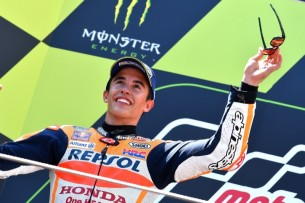 Маркес   MotoGP Гран-При Каталонии 2017    00499