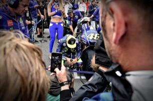 | MotoGP Гран-При Нидерландов 2017 |  00348