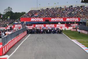 | MotoGP Гран-При Нидерландов 2017 |  00353