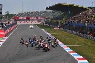| MotoGP Гран-При Нидерландов 2017 |  00355