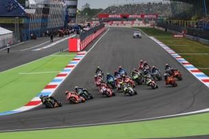 | MotoGP Гран-При Нидерландов 2017 |  00356