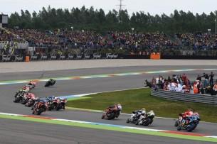 | MotoGP Гран-При Нидерландов 2017 |  00357