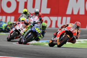 | MotoGP Гран-При Нидерландов 2017 |  00359