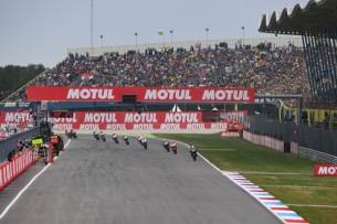 | MotoGP Гран-При Нидерландов 2017 |  00360