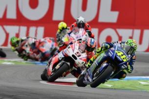 | MotoGP Гран-При Нидерландов 2017 |  00363