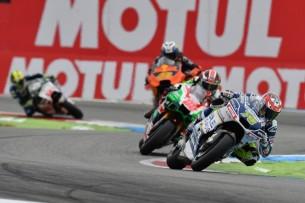 | MotoGP Гран-При Нидерландов 2017 |  00365