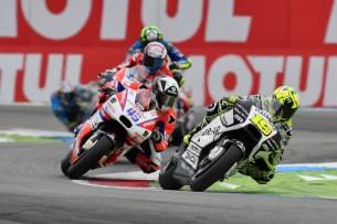 | MotoGP Гран-При Нидерландов 2017 |  00368