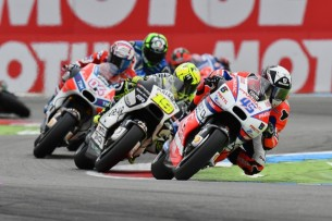 | MotoGP Гран-При Нидерландов 2017 |  00370