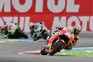 | MotoGP Гран-При Нидерландов 2017 |  00371