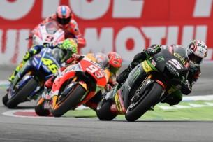 | MotoGP Гран-При Нидерландов 2017 |  00375