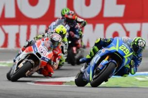 | MotoGP Гран-При Нидерландов 2017 |  00376
