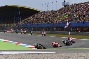 | MotoGP Гран-При Нидерландов 2017 |  00377