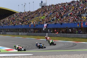 | MotoGP Гран-При Нидерландов 2017 |  00378