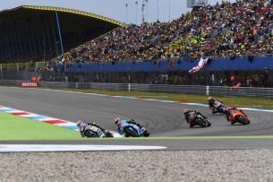 | MotoGP Гран-При Нидерландов 2017 |  00379