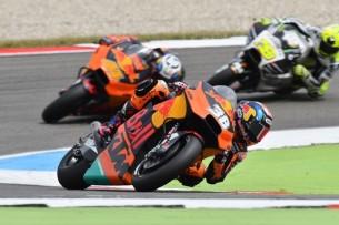 | MotoGP Гран-При Нидерландов 2017 |  00380
