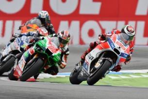 | MotoGP Гран-При Нидерландов 2017 |  00381