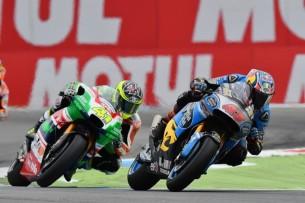Миллер, Алейш Эспаргаро | MotoGP Гран-При Нидерландов 2017 |  00383