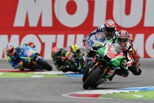 | MotoGP Гран-При Нидерландов 2017 |  00384