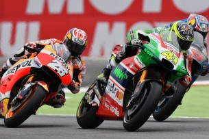 | MotoGP Гран-При Нидерландов 2017 |  00385