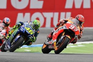 | MotoGP Гран-При Нидерландов 2017 |  00386