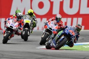 | MotoGP Гран-При Нидерландов 2017 |  00387