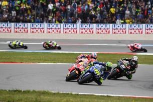 | MotoGP Гран-При Нидерландов 2017 |  00388