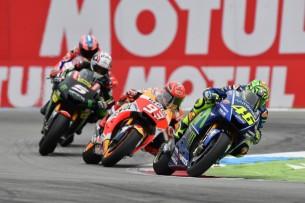 | MotoGP Гран-При Нидерландов 2017 |  00389