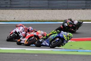 | MotoGP Гран-При Нидерландов 2017 |  00392