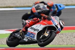 Лоренсо | MotoGP Гран-При Нидерландов 2017 |  00393