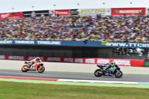 | MotoGP Гран-При Нидерландов 2017 |  00394