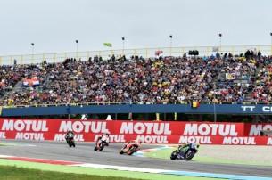 | MotoGP Гран-При Нидерландов 2017 |  00395