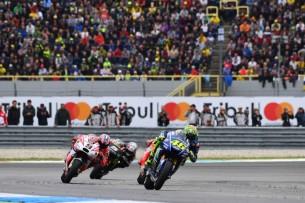 | MotoGP Гран-При Нидерландов 2017 |  00399