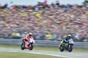 | MotoGP Гран-При Нидерландов 2017 |  00402