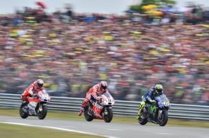 | MotoGP Гран-При Нидерландов 2017 |  00403