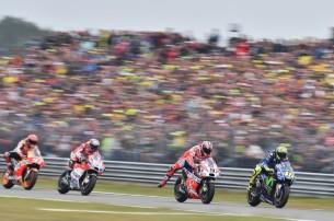 | MotoGP Гран-При Нидерландов 2017 |  00404