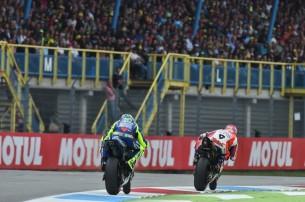 | MotoGP Гран-При Нидерландов 2017 |  00407