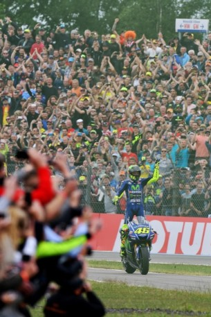 | MotoGP Гран-При Нидерландов 2017 |  00417