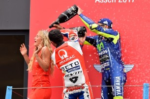 | MotoGP Гран-При Нидерландов 2017 |  00440