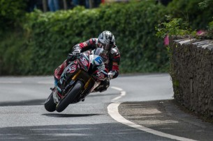 Isle of Man TT 2017 (T. Goldsmith)