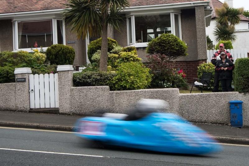 Isle of Man TT 2017 (T. Goldsmith)