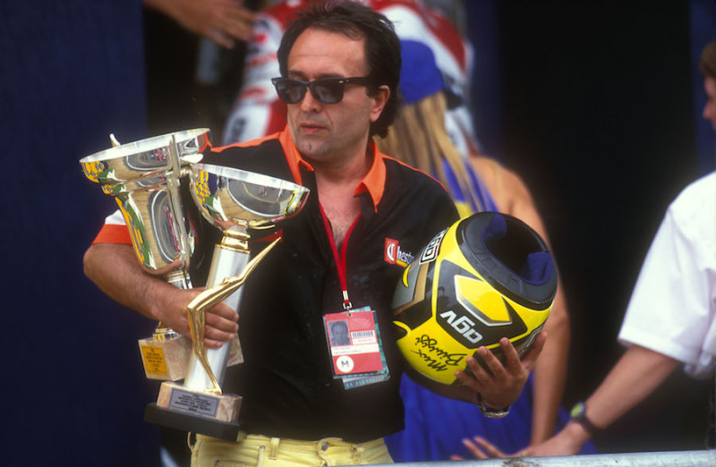 Карло Пернат (1994)