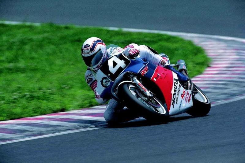 Honda RVF750 (Suzuka 8-Hours 1986)